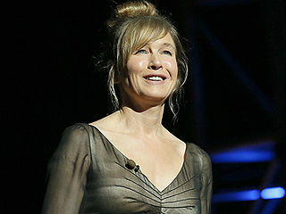 Renée Zellweger Steps Out at Charity Gala Honoring Paul Newman: See Her Star-Studded Night Out!