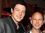 Glee Creator Ryan Murphy Reveals the Last Words Cory Monteith Said to Him Before Tragic Heroin Overdose