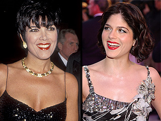 From EW: Selma Blair to Play Kris Jenner on FX's American Crime Story: The People v. OJ Simpson