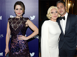 Sophia Bush: Lady Gaga and Taylor Kinney Are 'Such an Amazing Couple'