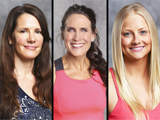 Put Me Back on Survivor! 10 Women Plead Their Case to PEOPLE