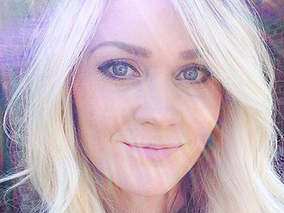 Mom Shares Skin Cancer Selfie to Show the Consequences of Tanning (Warning: Graphic Photo)
