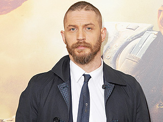 Tom Hardy Says He Has 'No Shame' About His Old (But Hilarious!) MySpace Photos