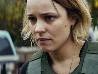 True Detective Review: A Huge, Disturbing Mystery
