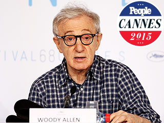 Why So Glum? Woody Allen's Top Five Most Hilariously Depressing Comments at Cannes | Cannes International Film Festival 2015, Woody Allen