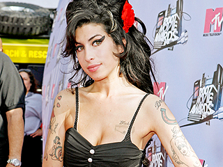 Amy Winehouse's Ex Slams New Documentary, Calling It 'Orchestrated Spin'   Amy Winehouse