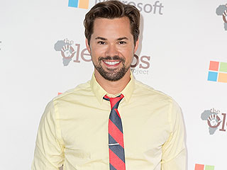 Andrew Rannells on What's Next For Elijah on Girls (Hint: Lots of Underwear Scenes!)