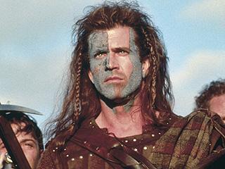 Braveheart Turns 20: Here Are 5 Videos Parodying Mel Gibson's Speech