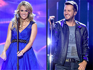 New Mom Carrie Underwood Among Country Stars to Perform at the 2015 CMT Music Awards
