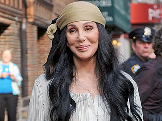 Celebrate Cher's 69th Birthday with 69 GIFs