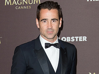 FROM EW: Colin Farrell Cast in Harry Potter Spin-Off Fantastic Beasts and Where to Find Them