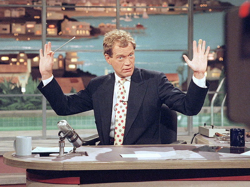 David Letterman Last Show: 10 Things We Wouldn't Have Without Him