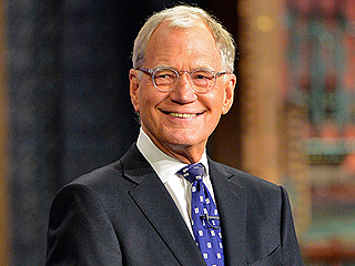 Top 10 Highlights from David Letterman's Final Late Show