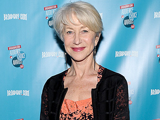Helen Mirren Sounds Off on Awards Shows: There's No Winning or Losing in Art