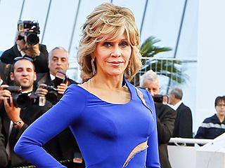 9 Stories That Prove Jane Fonda Is the Ultimate BAMF