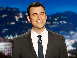 Jimmy Kimmel Offers 'Potty Training' to D.C.'s Capitol Police (VIDEO)