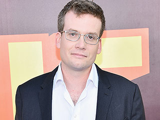 Author John Green Lashes Out Against 'Accusations of Pedophilia'; Apologizes for Using the 'R' Word