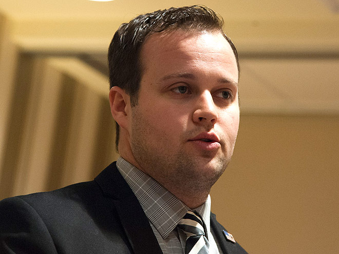 Inside the 'Treatment' Josh Duggar Received After Reported Child Molestation