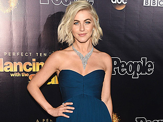 Julianne Hough Says She Still Hasn't Mastered Feeling '100 Percent Confident' About Her Body