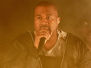 Kanye West Slams 'Unwarranted Censorship' by Billboard Music Awards