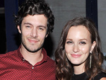 Adam Brody and Leighton Meester Expecting First Child