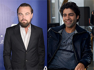 Who Parties Harder, Leonardo DiCaprio or Entourage's Vincent Chase? | Entourage, Adrian Grenier, Jamie Foxx, Kevin Connolly, Leonardo DiCaprio