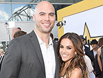 Michael Caussin and Jana Kramer Expecting First Child