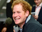 Prince Harry: I'm Not Bridget Jones!