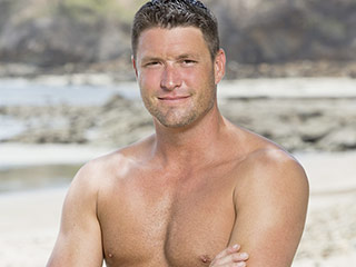 Survivor Winner Mike Holloway: It's a Crazy Game – but I Won It!