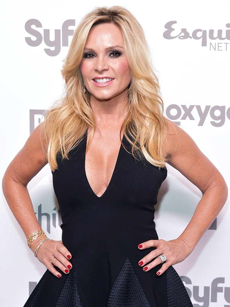 Tamra Housewives Of Orange County Tits 9