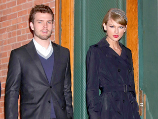 Best Grad Party Ever? Austin Swift Shares Photo of Sister Taylor's Star-Studded Bash