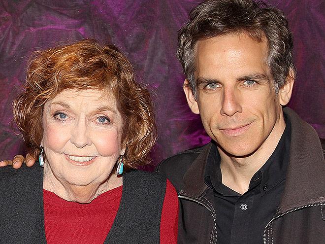 Comedy Actress Anne Meara, Mother of Ben Stiller, Dies at 85
