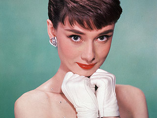 Audrey Hepburn's Sons in Legal Battle Over Actress's Belongings in Storage Locker