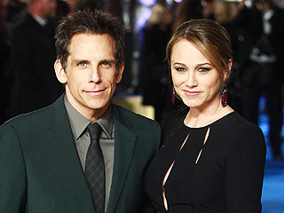 Christine Taylor Compares Her 'Blue Steel' Look to Husband Ben Stiller's: 'Mine Is So Bad' | Ben Stiller, Christine Taylor