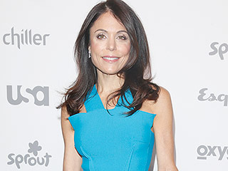 Bethenny Frankel on Her Broken Marriage: 'I Was Making a Decision Out of Fear'