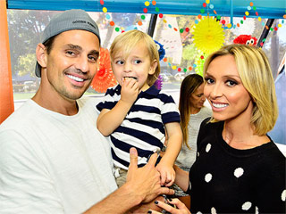 Bill and Giuliana Rancic: Why Our House Is a Phone-Free Zone | Bill Rancic, Giuliana Rancic