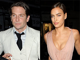 Irina Shayk Gets Dolled Up to Watch Bradley Cooper in The Elephant Manin London: PHOTO
