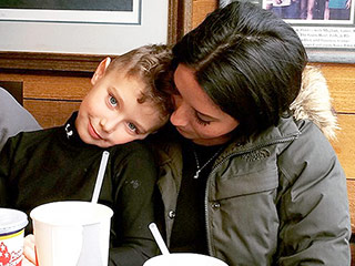 Bristol Palin on Cancelled Wedding: Son Tripp and I Will Rebuild Our Lives