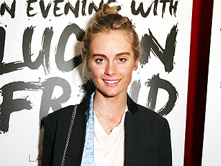 Prince Harry's Ex, Cressida Bonas, Wows Critics in One-Woman London Show