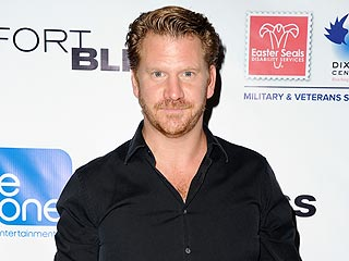 Ray Donovan's Dash Mihok: Living with Tourette Syndrome