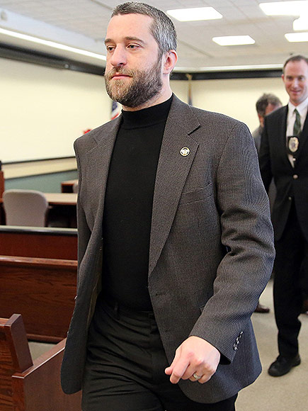 Dustin Diamond Drops Appeal and Will Begin His Jail Sentence in January