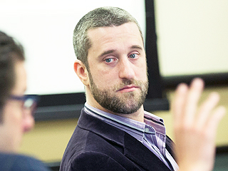 Dustin Diamond's Attorney Says He Is Trying to Grasp 'New Reality' After Jail Sentence