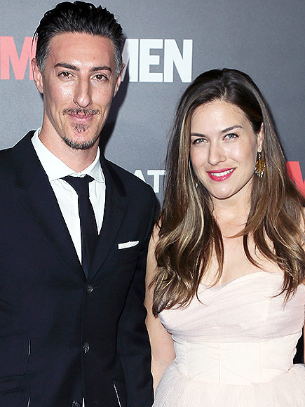 Eric Balfour Married Eric Balfour Marries Erin