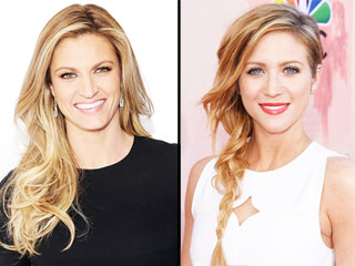 Erin Andrews and Brittany Snow to Host CMT Music Awards | Brittany Snow, Erin Andrews
