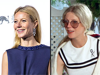 Seeing Double! Blythe Danner Is a Dead Ringer for Gwyneth Paltrow in This Old Pic | Blythe Danner, Gwyneth Paltrow