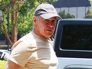 Harrison Ford 'Very, Very Happy' to Be Back in the Air for the First Time Since Plane Crash