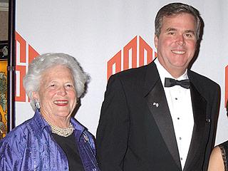 Jeb Bush Gets to the Source of 'Bush Fatigue'