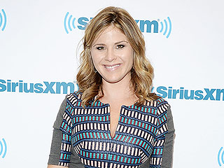 Jenna Bush Hager Resolves Not to Diet After Finding Fourth-Grade Diary Entry About Needing to Lose Weight | Jenna Bush