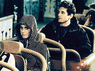 Back On? Katy Perry and John Mayer Spotted on Disneyland Date