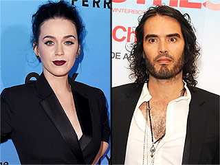 Katy Perry Doesn't Want to Talk About Russell Brand: 'My Songs Will Say What I Need to Say' | Katy Perry, Russell Brand